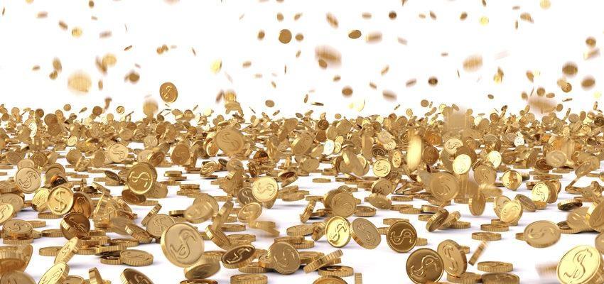 Duas opções de simpatia da moeda para trazer a prosperidade até você