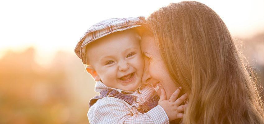 Criando filhos com espiritualidade