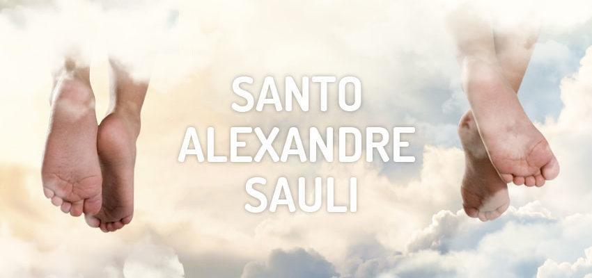 Santo do dia 11 de outubro: Santo Alexandre Sauli