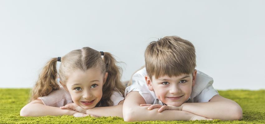 Nem Ele nem Ela: criar filhos com gênero neutro
