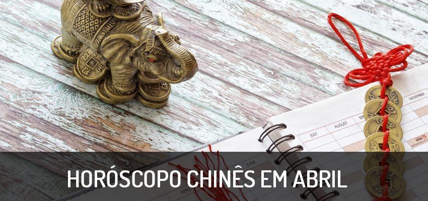 Horóscopo Chinês – o mês do dragão já começou, saiba tudo aqui!