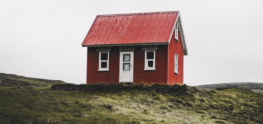 Simpatia para proteção da casa contra inveja e maldições