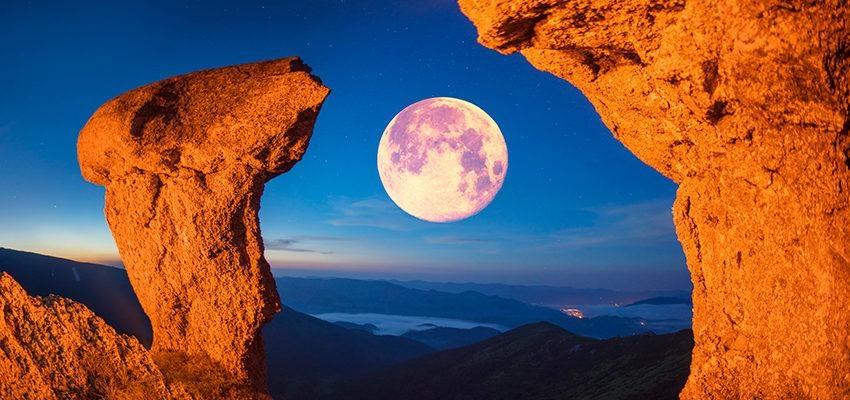 6 sinais de que seu signo lunar é mais importante que o solar