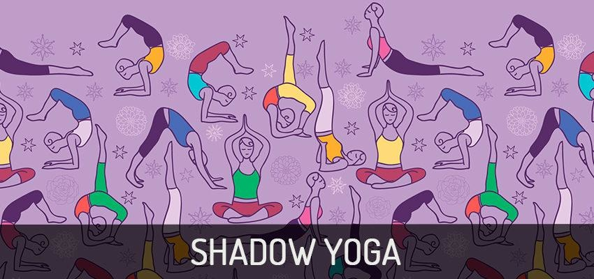Tipos de Yoga: Shadow Yoga