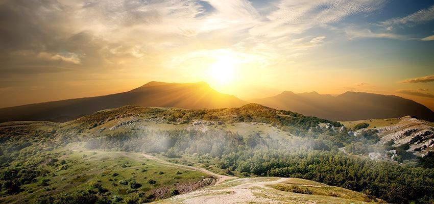 A Profecia Celestina tem tudo a ver com despertar espiritual