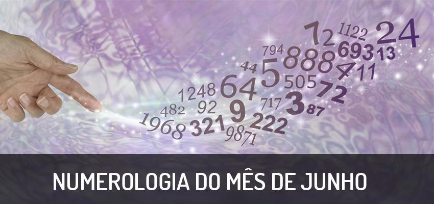 Numerologia Mensal Junho 2019: O mês 9 deixa tudo para trás
