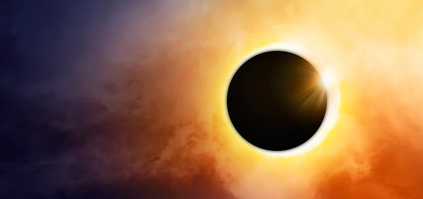 Não perca o próximo eclipse! Confira a tabela de datas até 2030