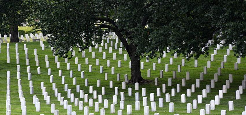 Tem medo de cemitérios? Então não visite esses lugares!