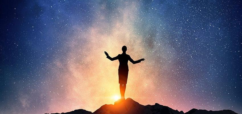 Você é feito de estrelas: a conexão entre nós e o cosmos