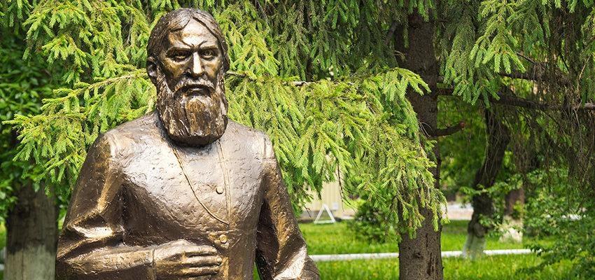 Grigori Rasputin: um vidente no império russo