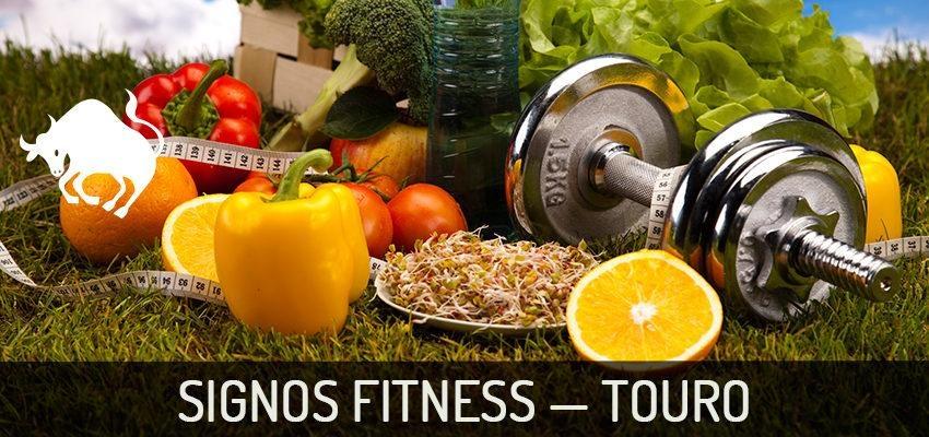 Signos fitness — Touro, você sabe o que é bom!
