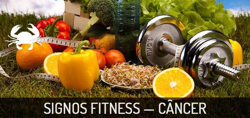 Signos fitness — Câncer, deixe sua intuição lhe guiar