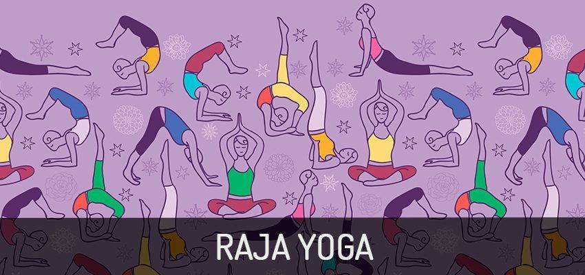 Tipos de Yoga: Raja Yoga