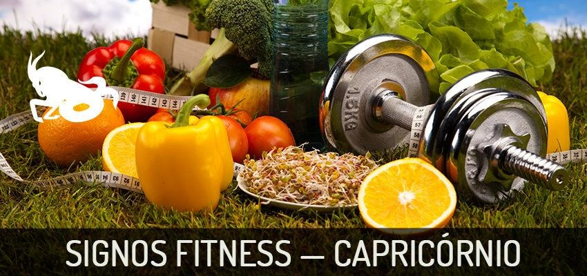 Signos fitness — Capricórnio, competitividade e cobranças
