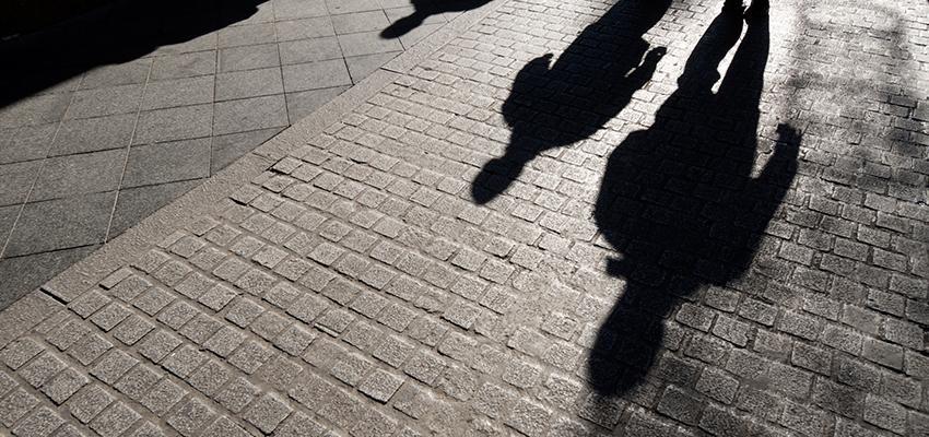 O que é o trabalho da sombra? Conheça o seu lado obscuro