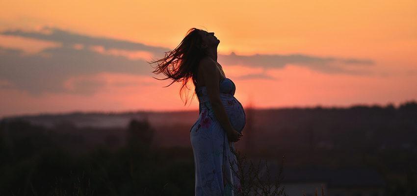 A espiritualidade da maternidade