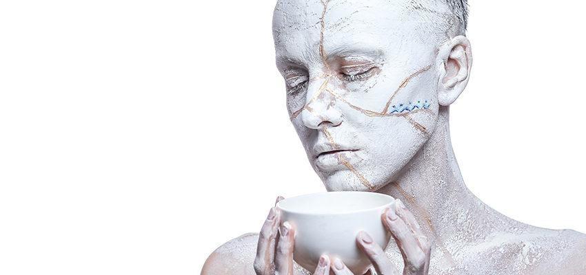 Kintsugi: descubra a arte de recuperar as cicatrizes
