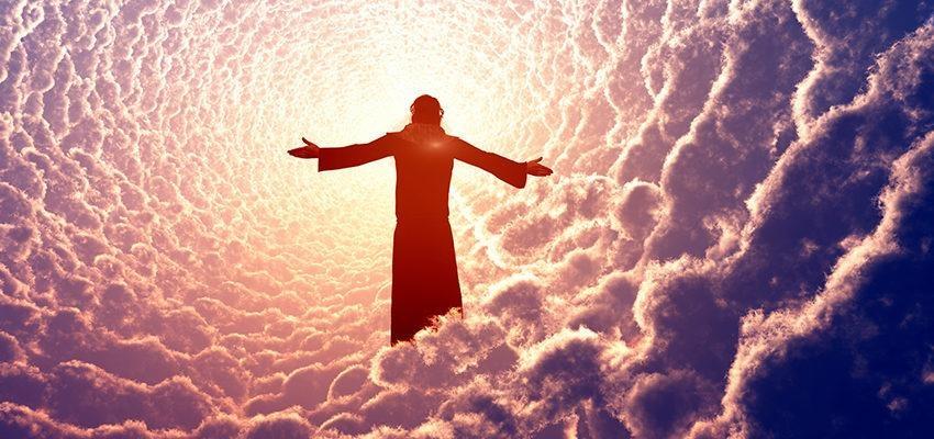 Sananda: o novo nome de Jesus