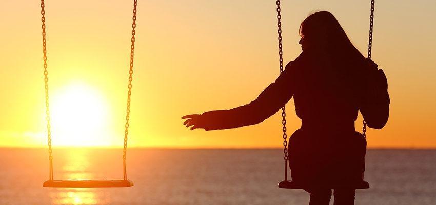 Dor da separação: tomar a decisão é melhor ou pior?
