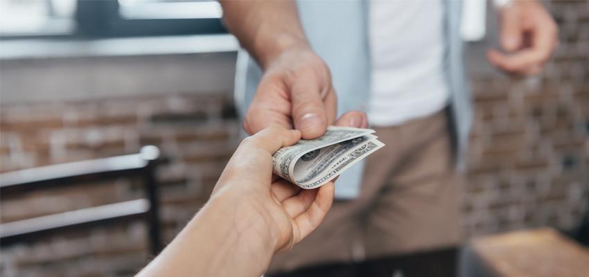 Os códigos sagrados para atrair dinheiro inesperado