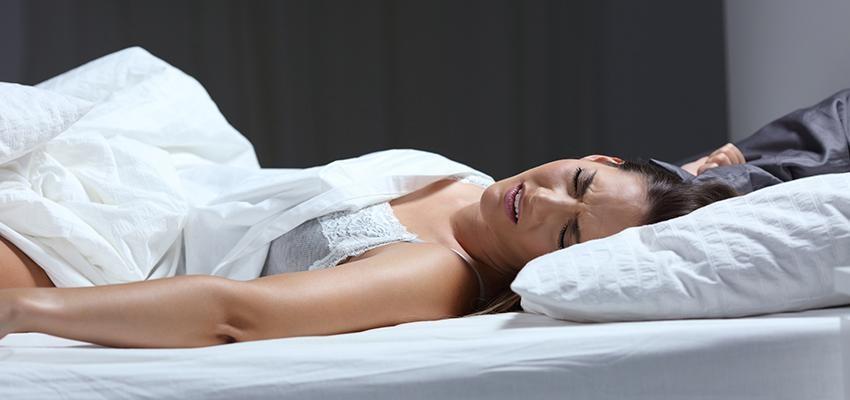 Ataques espirituais durante o sono: aprenda a se proteger