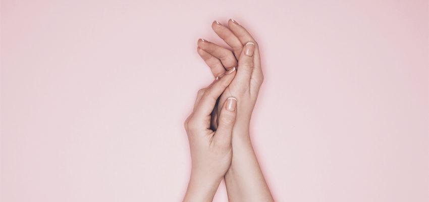 Apenas 3% das pessoas têm a letra X nas mãos – o que isso significa?
