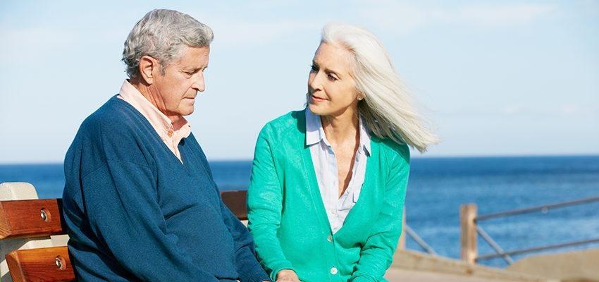 As causas espirituais do Alzheimer: muito além do cérebro