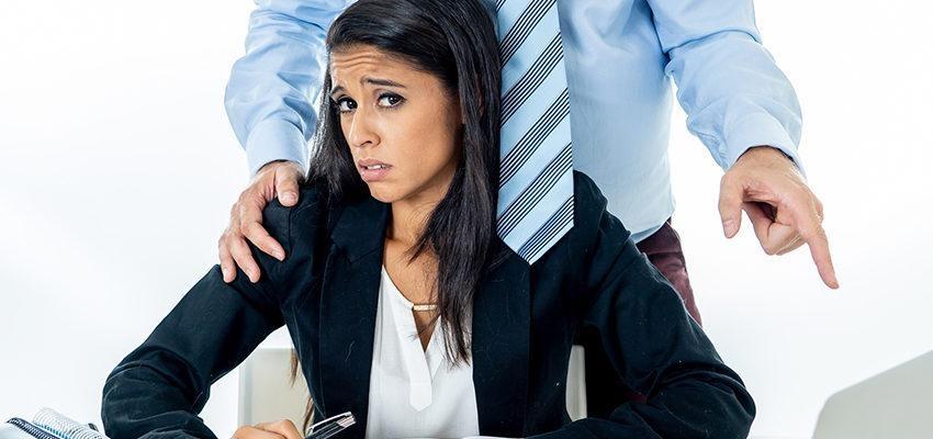 Problemas com seu chefe? É carma!