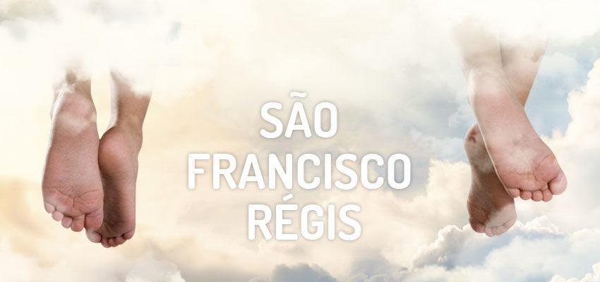 Santo do dia 16 de junho: São Francisco Régis