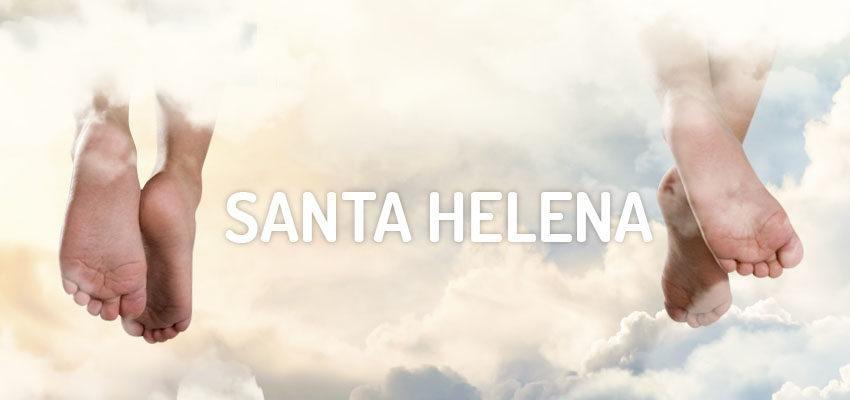 Santo do dia 18 de agosto: Santa Helena