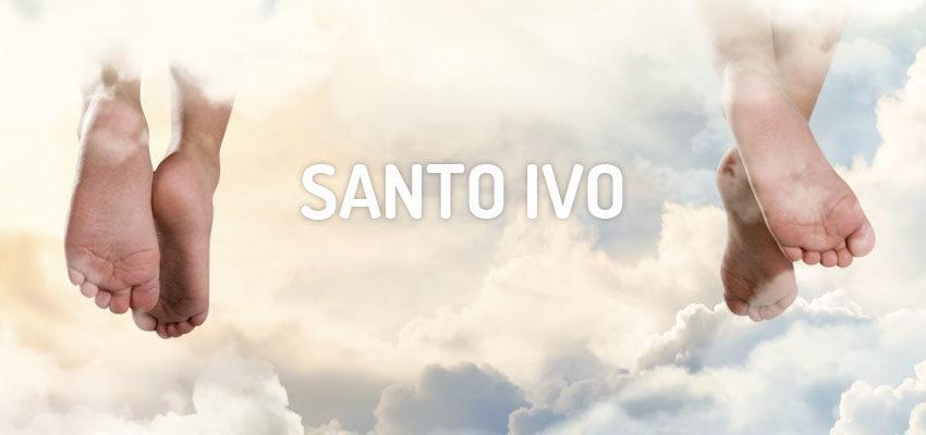 Santo do dia 19 de maio: Santo Ivo