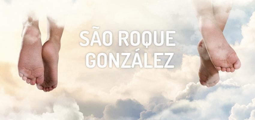 Santo do dia 19 de novembro: São Roque González