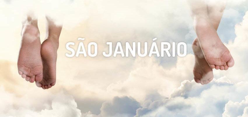 Santo do dia 19 de setembro: São Januário
