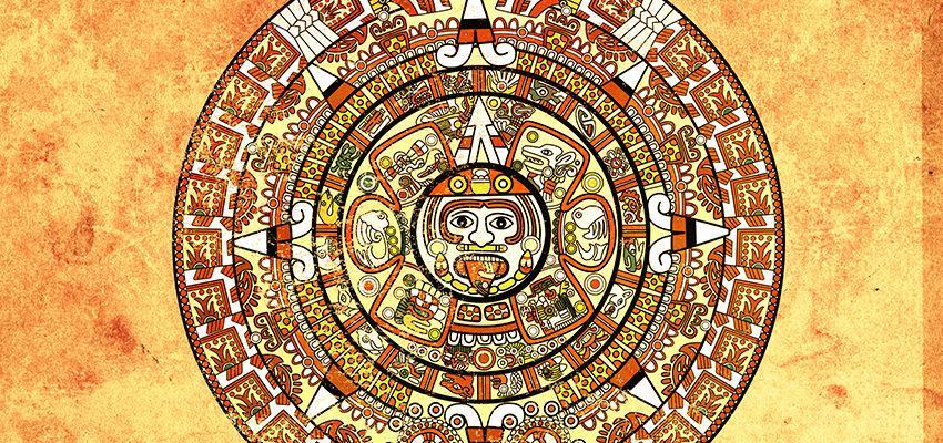 Os segredos do Horóscopo Asteca: primeira parte