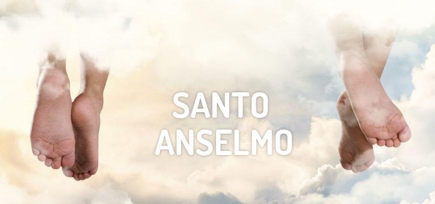 Santo do dia 21 de abril: Santo Anselmo
