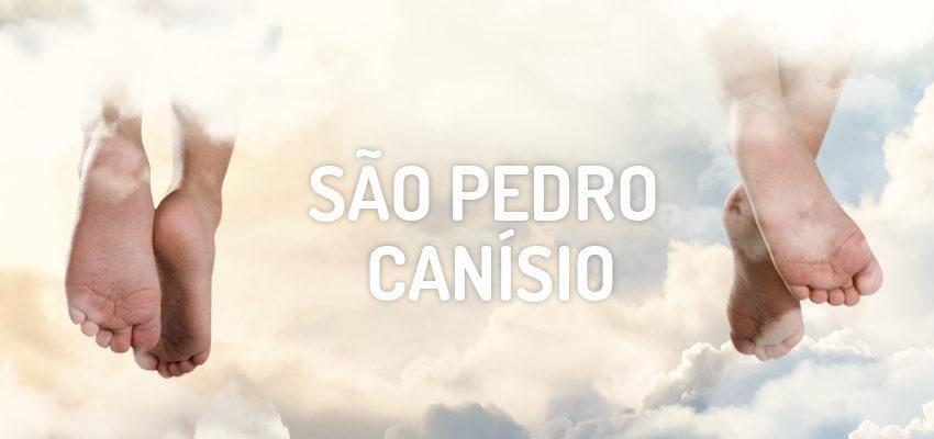 Santo do dia 21 de dezembro: São Pedro Canísio