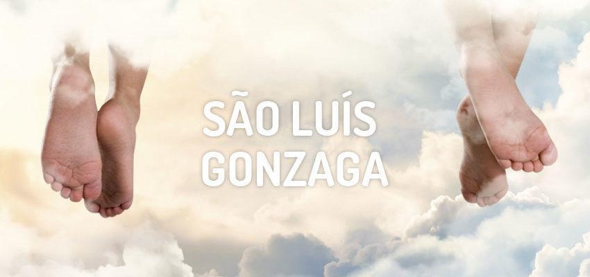 Santo do dia 21 de junho: São Luís Gonzaga