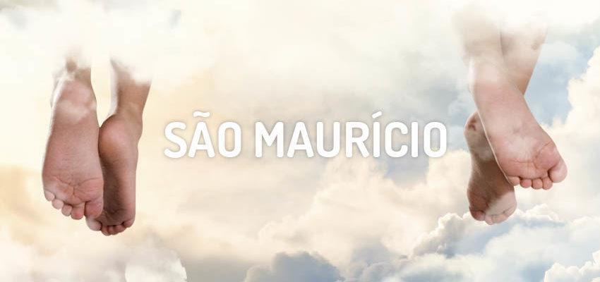 Santo do dia 22 de setembro: São Maurício