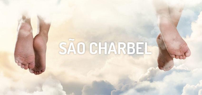 Santo do dia 24 de julho: São Charbel