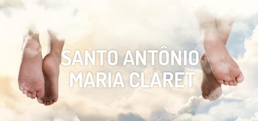 Santo do dia 24 de outubro: Santo Antônio Maria Claret