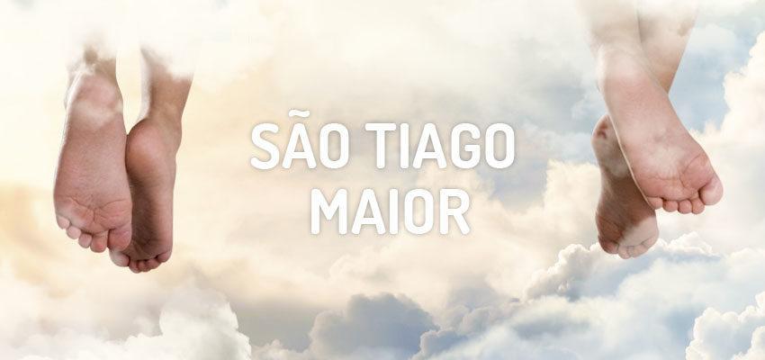 Santo do dia 25 de julho: São Tiago Maior