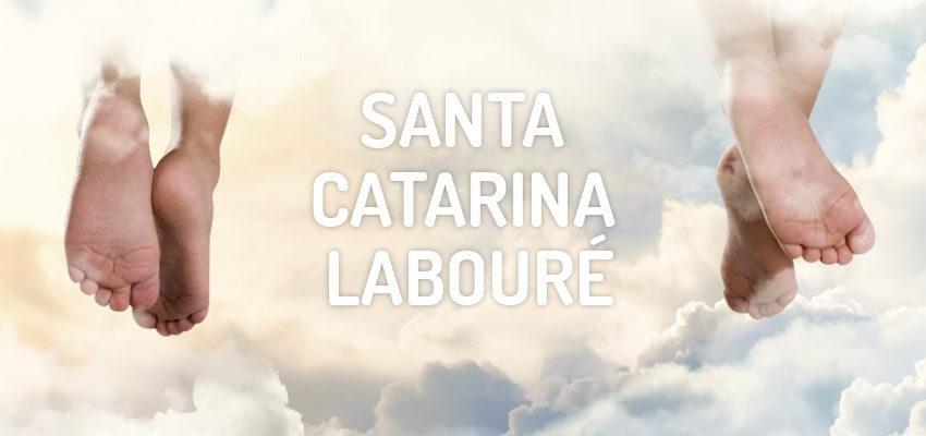 Santo do dia 27 de novembro: Santa Catarina Labouré