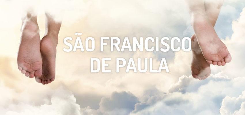 Santo do dia 02 de abril: São Francisco de Paula