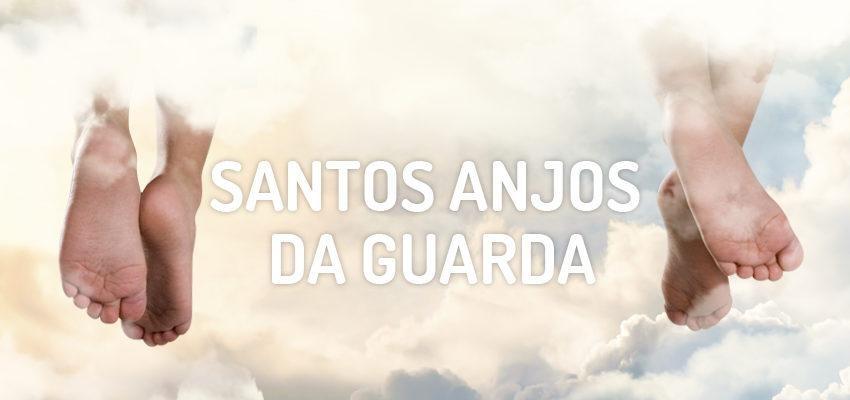 Santo do dia 02 de outubro: Santos Anjos da Guarda
