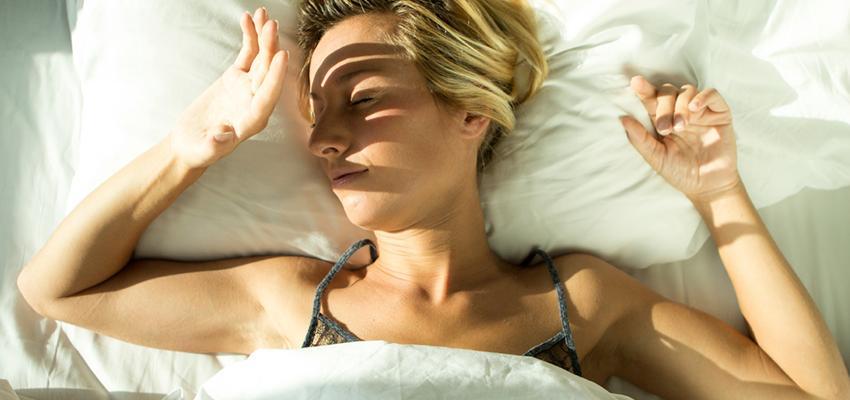 3 simples dicas da Ayurveda para acordar sem stress