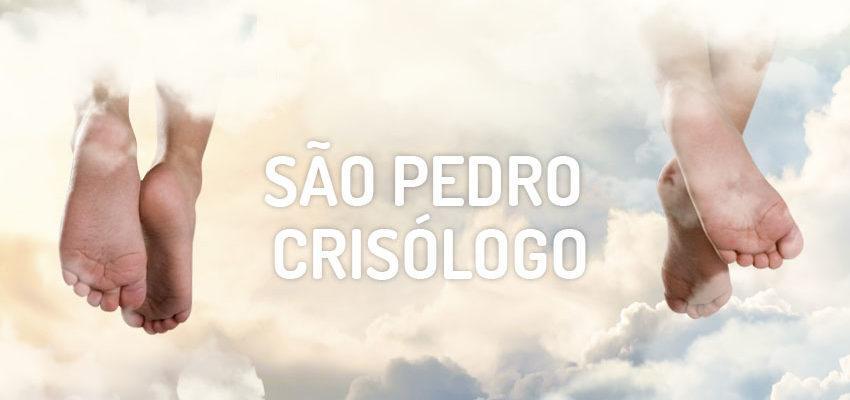 Santo do dia 30 de julho: São Pedro Crisólogo