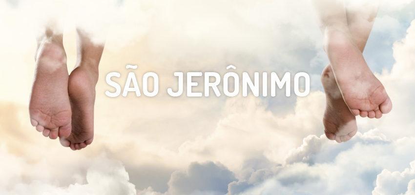Santo do dia 30 de setembro: São Jerônimo