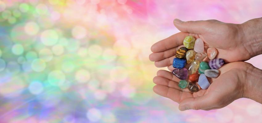 4 pedras de proteção poderosas