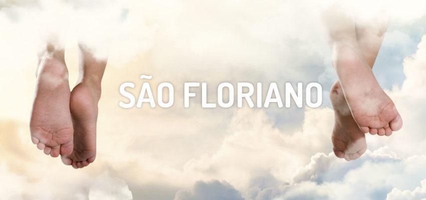 Santo do dia 04 de maio: São Floriano