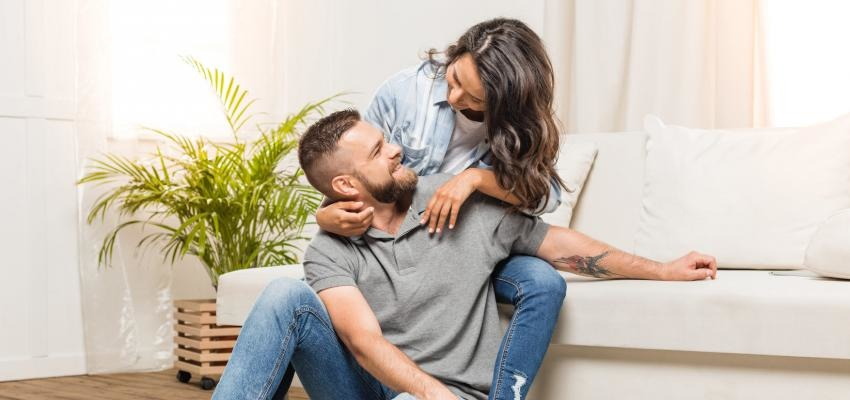 As 5 fases do amor - Em que fase você está?